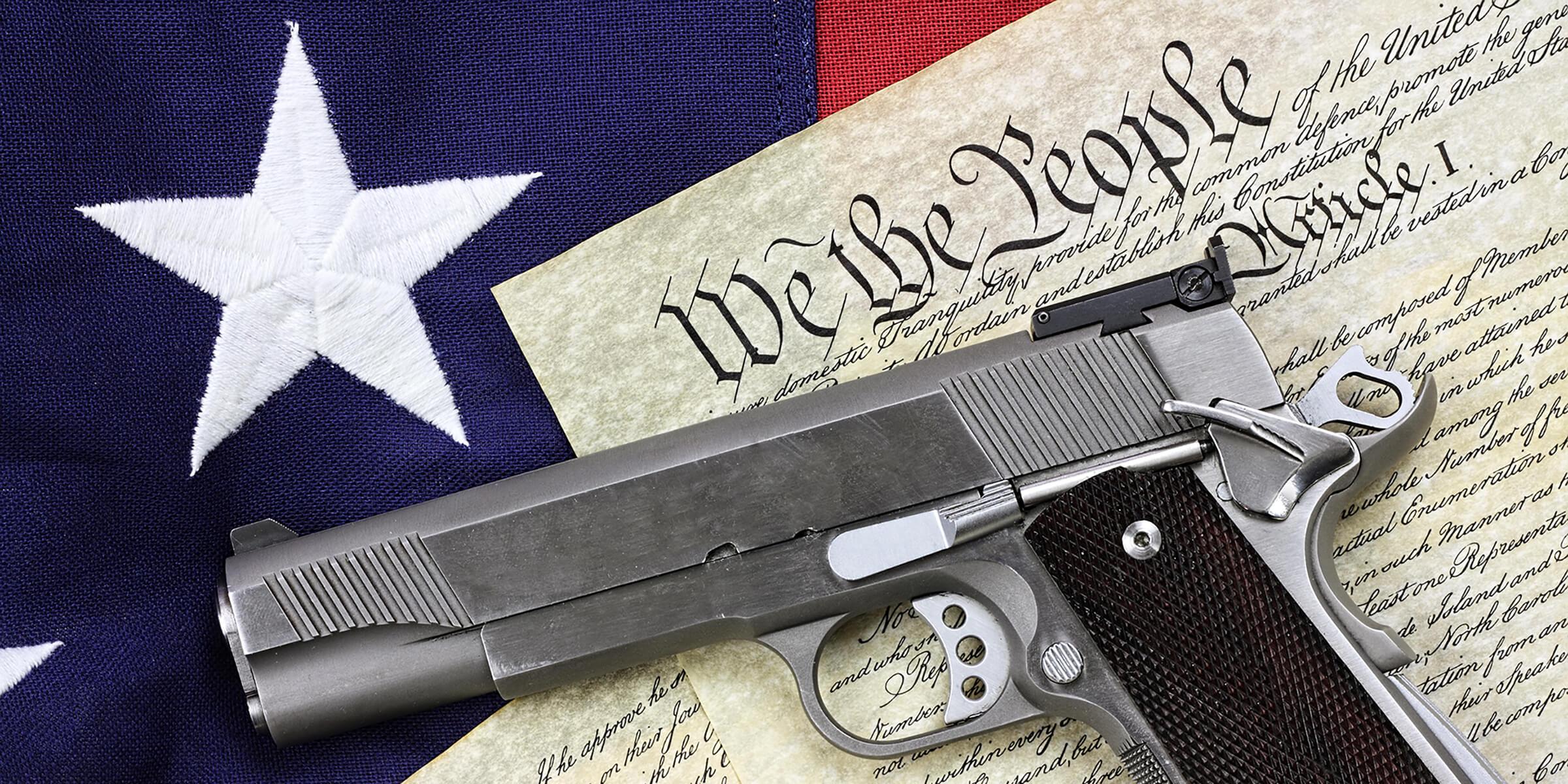 2nd Amendment, gun control, guns, firearms